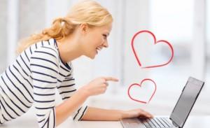 Peut-on vraiment rencontrer quelqu'un sur internet ?