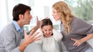 Comment préserver les enfants lors d'un divorce ?